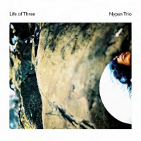 Album Life of Three by Oyvind Nypan