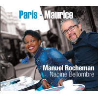 Album Paris - Maurice by Manuel Rocheman