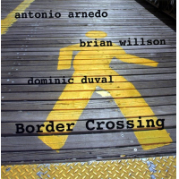 Album Border Crossing by Dominic Duval