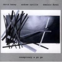 Dominic Duval: Conspiracy A Go Go