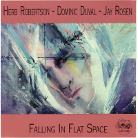 Dominic Duval: Falling In Flat Space