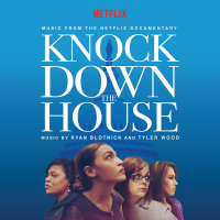 Guitarist Ryan Blotnick Releases New Album, The Officical Score For The Netflix Documentary, Knock Down The House