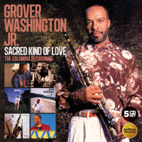 Read Sacred Kind of Love: The Columbia Recordings