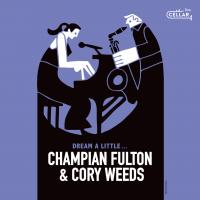 Album Dream a little dream... by Champian Fulton
