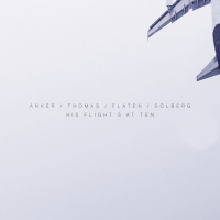 "Read ""His Flight's At Ten"" reviewed by"