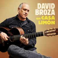 Album En Casa Limon by David Broza