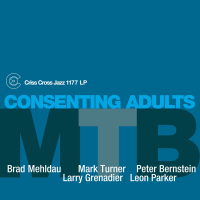 'MTB - Consenting Adults,' The Seminal Criss Cross Album Released On 180 Gram Vinyl By Elemental Music