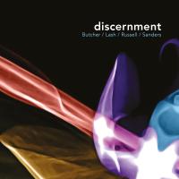 Album Discernment by Dominic Lash