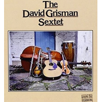 Album David Grisman Sextet by David Grisman