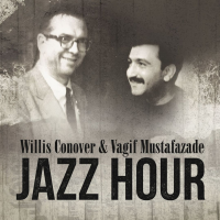 Album VOA Jazz Hour by Vagif Mustafa Zadeh