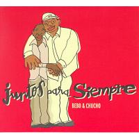 Album Juntos Para Siempre by Bebo Valdes