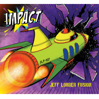 Album Impact by Jeff Lorber