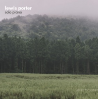 Album Piano Solo by Lewis Porter