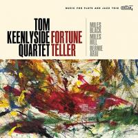 Album Fortune Teller by Tom Keenlyside