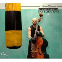 Album Suite for Battling Siki by Mauro Gargano