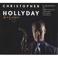 Album Dialogue by Christopher Hollyday