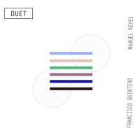Duet by Francisco Quintero