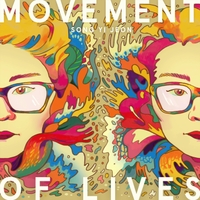 Movement Of Lives by Song Yi Jeon