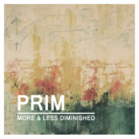 Album PRIM - More & Less Diminished by Felix Biller