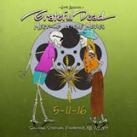 Grateful Dead 2016 Meet Up at the Movies