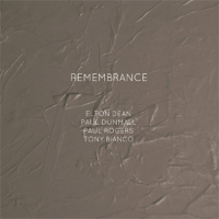 "Read ""Remembrance"" reviewed by John Sharpe"