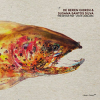 "Read ""The Detour Fish - Live in Ljubljana"" reviewed by Vincenzo Roggero"