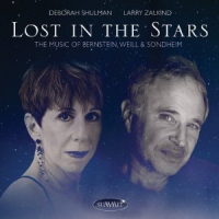 "Read ""Lost In The Stars: The Music Of Bernstein, Weill & Sondheim"" reviewed by Dan Bilawsky"