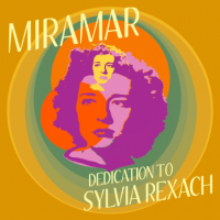 "Read ""Dedication To Sylvia Rexach"" reviewed by James Nadal"