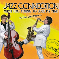 """I Wanna Be Like You"" by Jazz Connection"