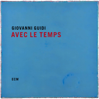 Album Avec le temps by Giovanni Guidi