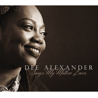 Album Songs My Mother Loves by Dee Alexander