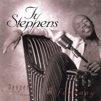 Ty Stephens & Romantasy: Deeper In Fantasy