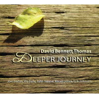 "Read ""Deeper Journey"" reviewed by Dan McClenaghan"