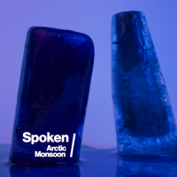 Album Arctic Monsoon by Stephanie Francke