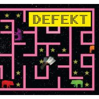 DEFEKT: Pete´s Game Machine