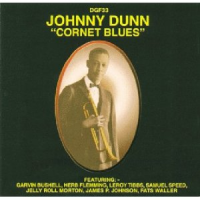 "Read ""Cornet Blues"" reviewed by AJS"