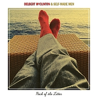 Album Prick of the Litter by Delbert McClinton