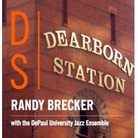 Album Dearborn Station by Randy Brecker