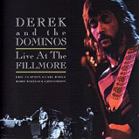 "Read ""Derek & The Dominos: Live at the Fillmore"" reviewed by"