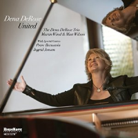Album United by Dena DeRose
