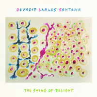 "Read ""Light of the Supreme: Carlos Santana's Devadip Trilogy"" reviewed by Rob Caldwell"
