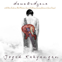 "Read ""Dewa Budjana: Joged Kahyangan"" reviewed by Geannine Reid"