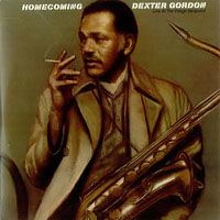 Dexter Gordon Homecoming Live at the Village Vanguard