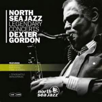 Dexter Gordon: North Sea Jazz Legendary Concerts