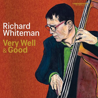 Album Very Well & Good by Richard Whiteman