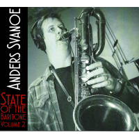 "Read ""State Of The Baritone Volume 2"" reviewed by Mark Corroto"