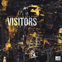 "Read ""Visitors"" reviewed by Chris Mosey"
