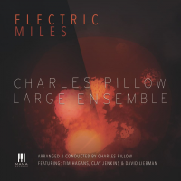 "Read ""Electric Miles"" reviewed by Jerome Wilson"
