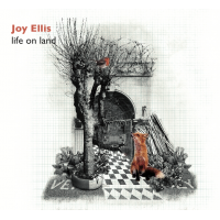 Album Life On Land by Joy Ellis