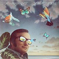 Album Manifestations by Manfredo Fest